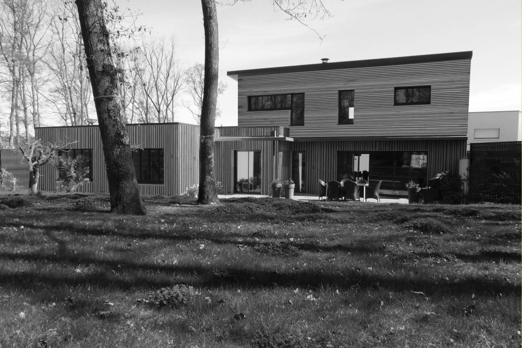 construction maison Bouchemaine 1