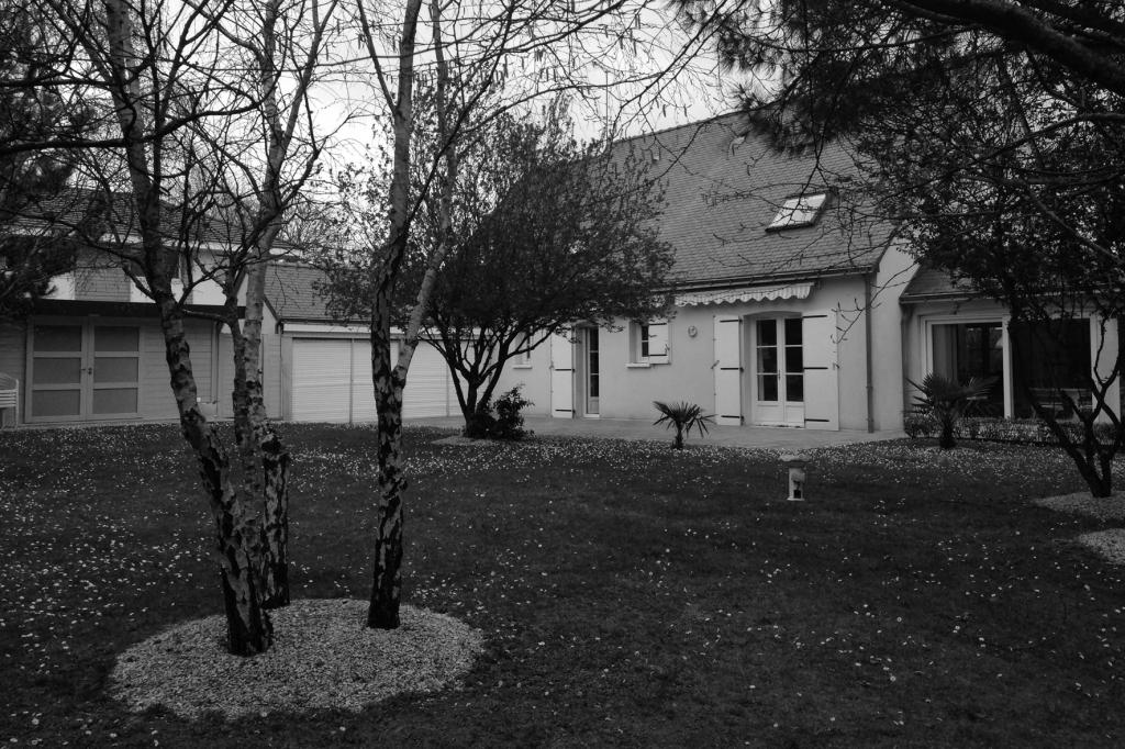 extension rénovation La Baule
